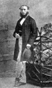 Henry D Shaw