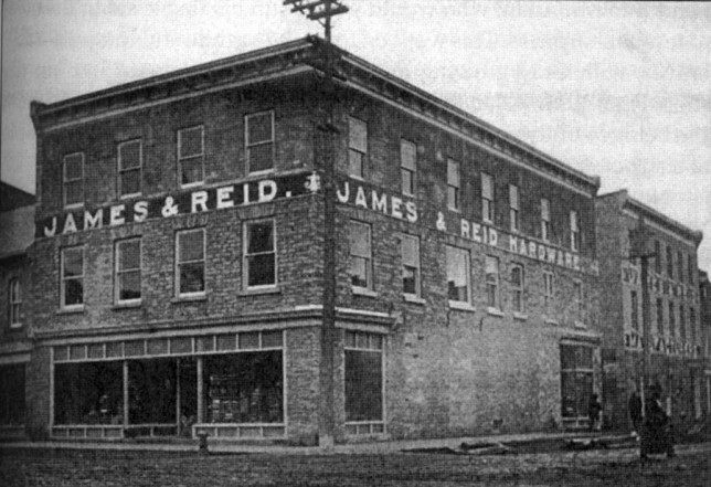 James&Reid1912
