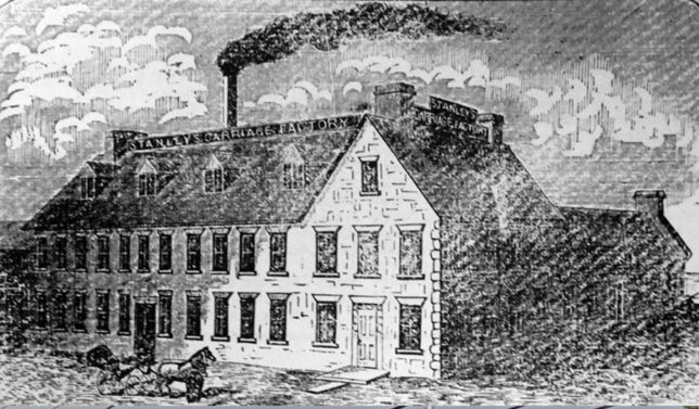 Stanley'sCarriageFactory