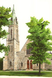 5-St James Anglican Church